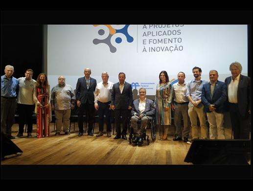 Read more about the article Prefeitura de Niterói e UFF assinam cooperação com investimento de R$ 30 milhões em pesquisa, extensão e inovação
