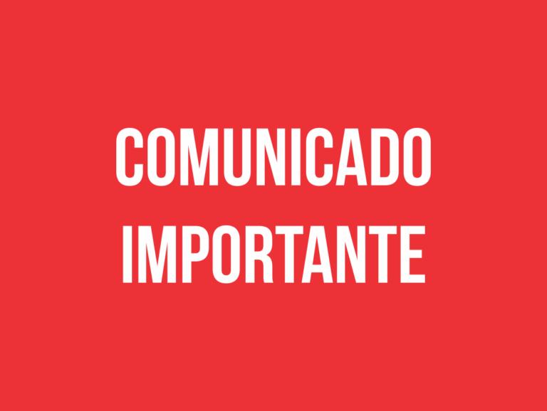 Read more about the article Posicionamento sobre as atividades da FEC em relação ao Covid-19