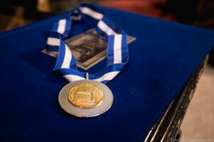 Alerj aprova Medalha Tiradentes para UFF