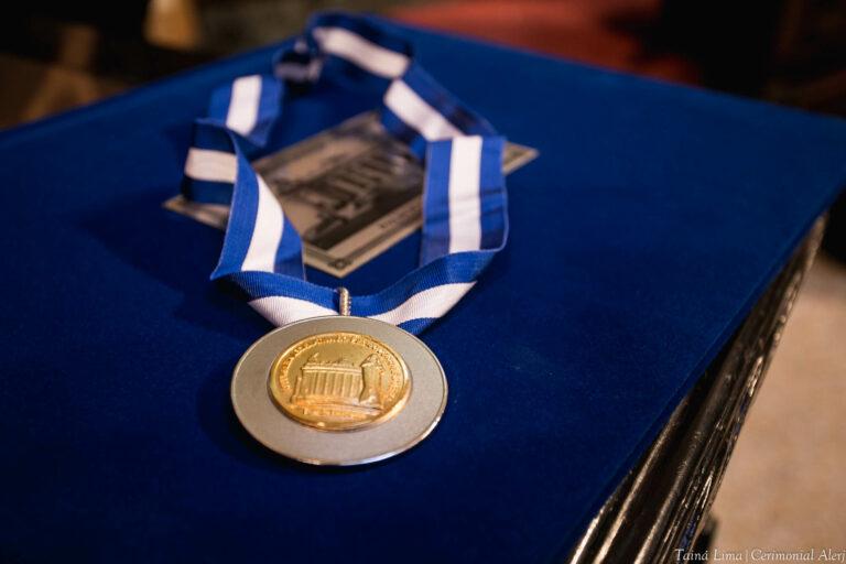 Read more about the article Alerj aprova Medalha Tiradentes para UFF
